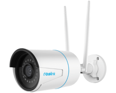 RLC-510WA  5MP WiFi Security Camera with Person/Vehicle Detection
