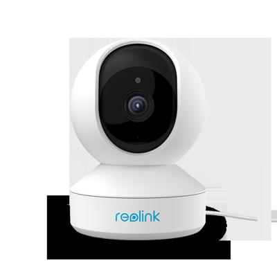 ReoLink E1 Indoor PT - Pan Tilt Indoor Camera On a Budget