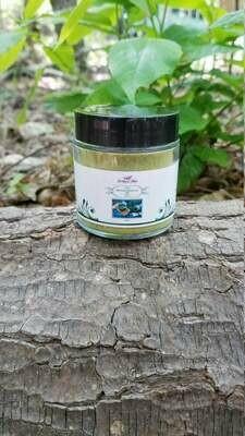 Herbal Matcha Green Tea Mix ( 4 Oz Jar)
