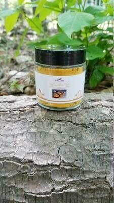 Herbal Golden Milk Drink Mix ( 4 Oz Jar)