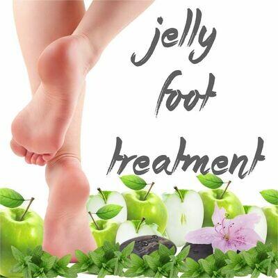 Jelly Foot Treatments
