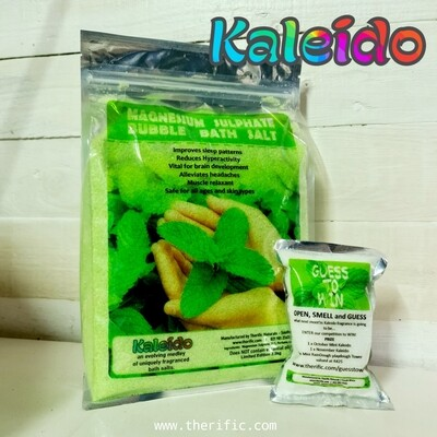 Kaleido - OCTOBER