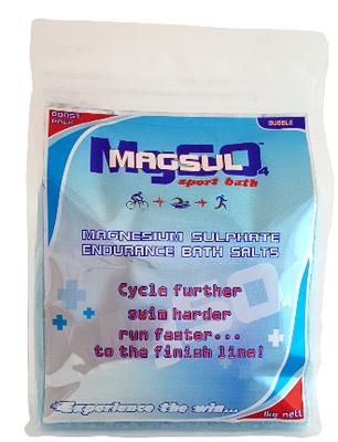 MagSul Sport Bath