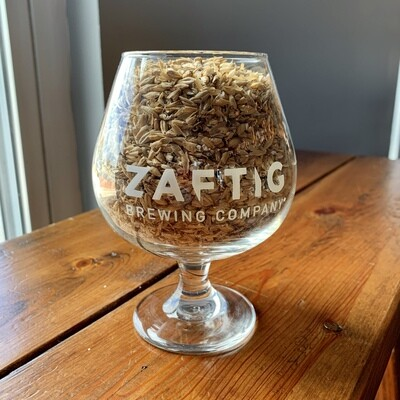 Barrel Aged Beer Snifter