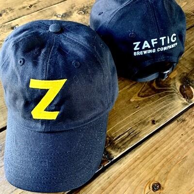 Zaftig Logo Hat