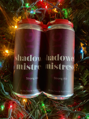 Shadowed Mistress - 4 pk