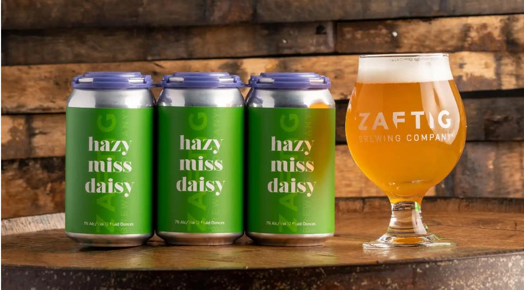 Hazy Miss Daisy - 6 pk