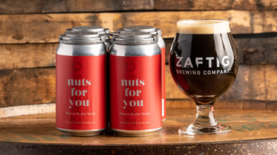 Nuts For You - 4 pk