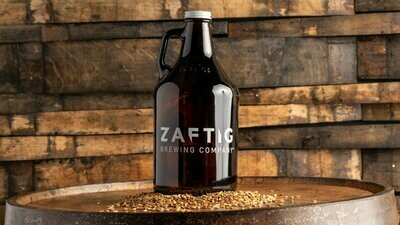 Growler and Fill