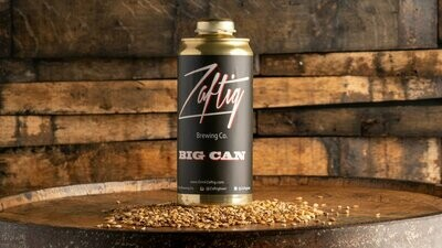 Crowler and Fill
