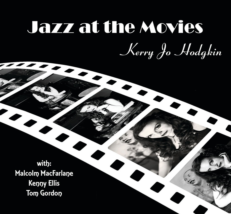 Jazz at the Movies