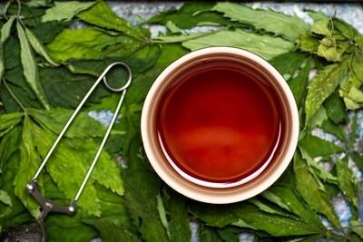 Green Tea Like A Virgin Hemp