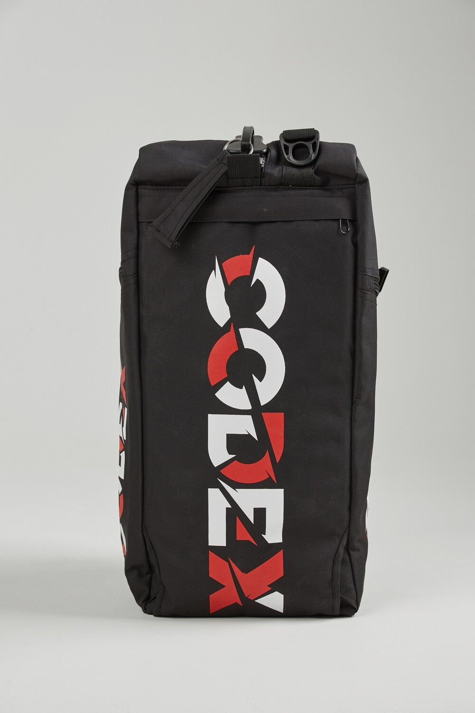 Transformer bag for training