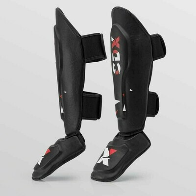Shin In Step Guards CDX