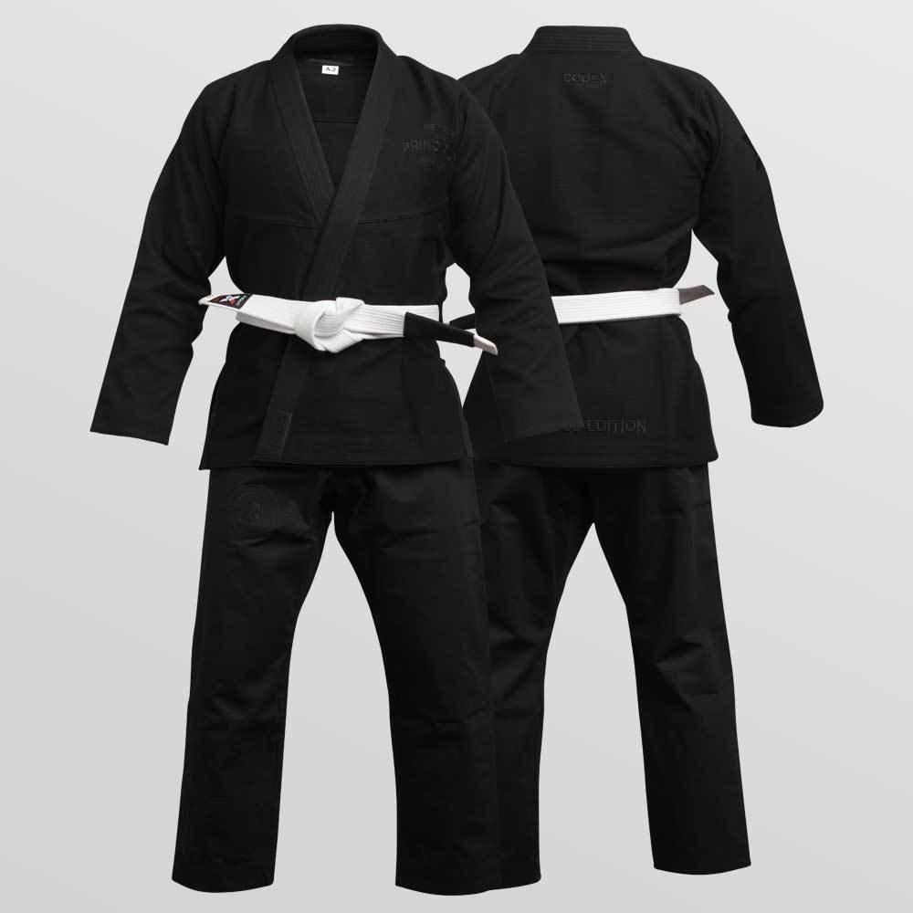 "Limited Edition Brazilian Jiu Jitsu ""DARTH VADER"" Gi"