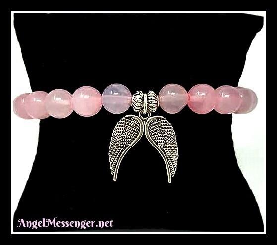 Archangel Love Bracelet