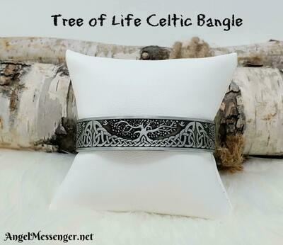 Celtic Bangles