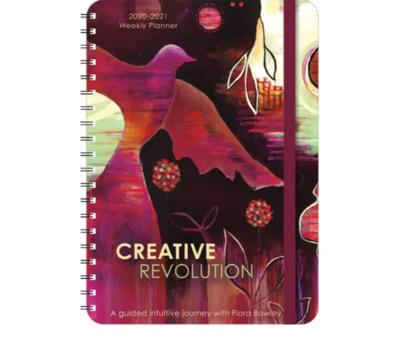 Creative Revolution 2021 Planner