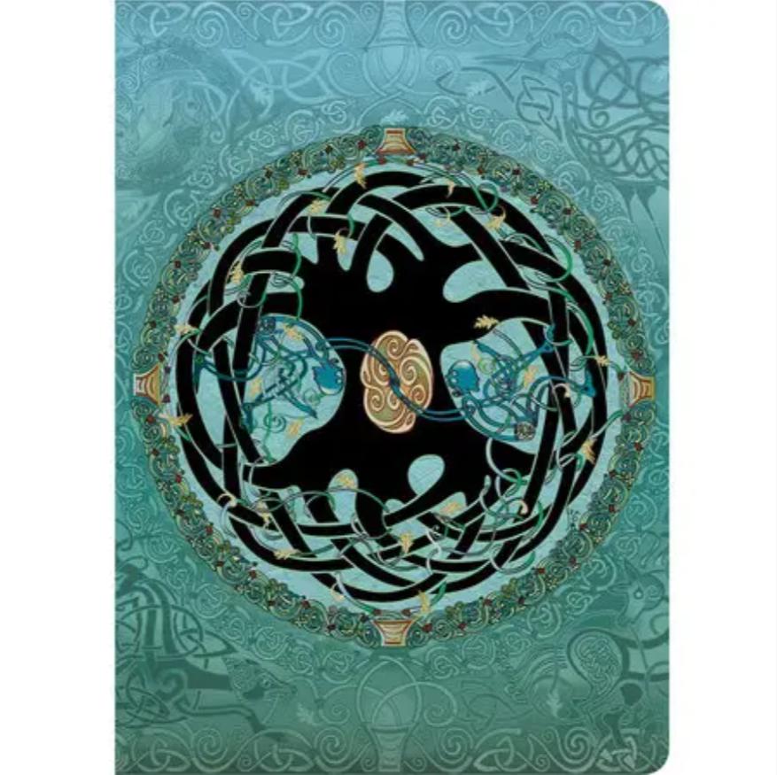 Celtic Mandala Journal