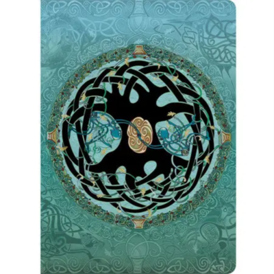 Celtic Mandala Journal