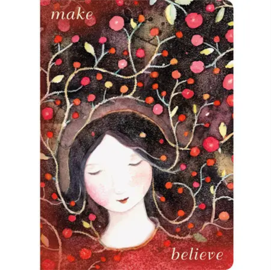 Make Believe Journal