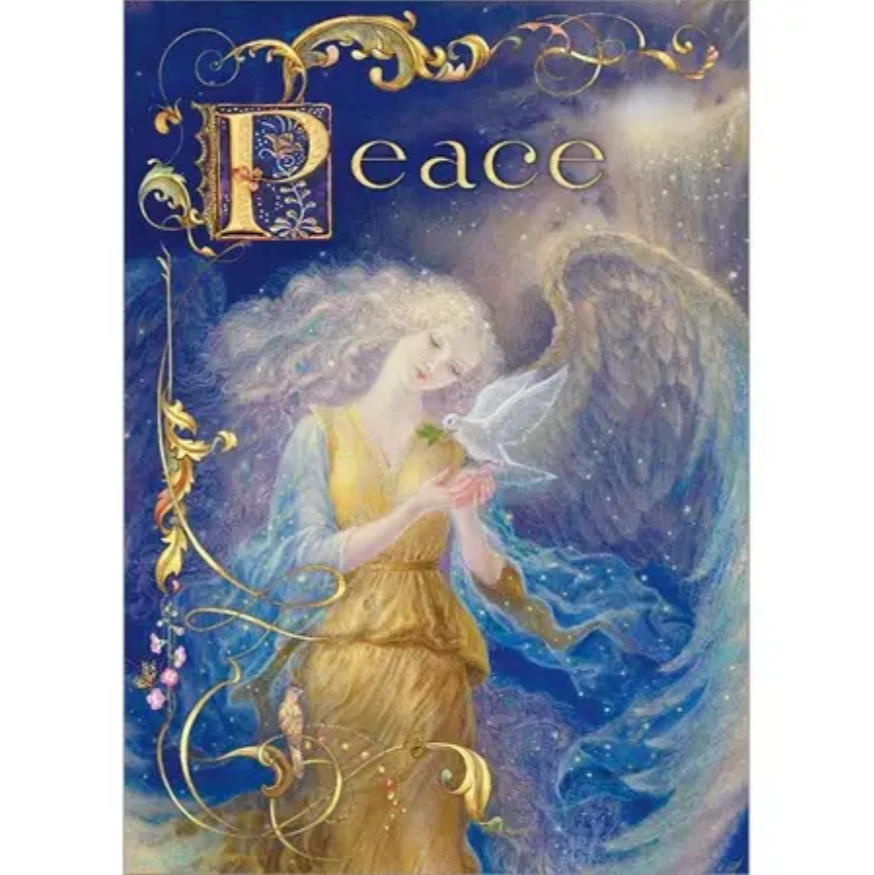 Peace Angel Holiday Boxed Set