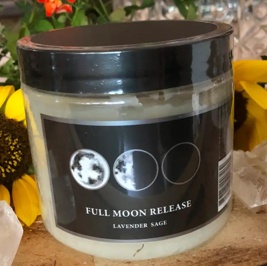 Full Moon Body Scrub