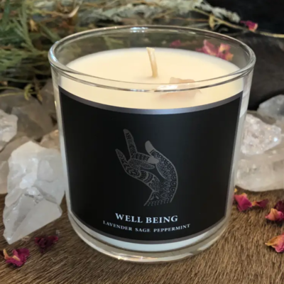Well Being Candle