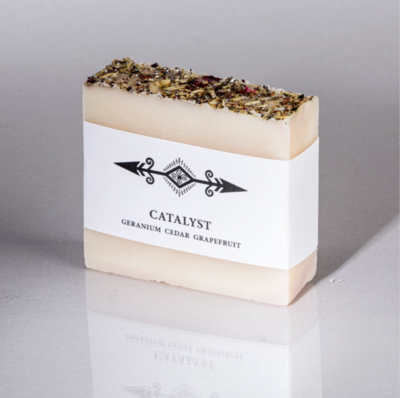 Catalyst Goat's Milk Soap