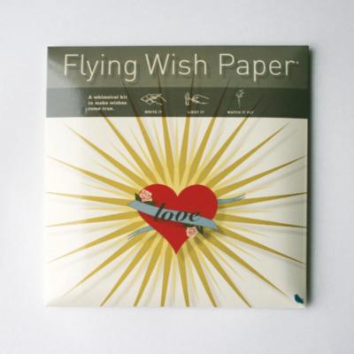 Honey Love Wish Paper (50 Wishes!)