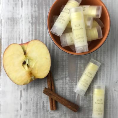Apples & Cinnamon Lip Balm