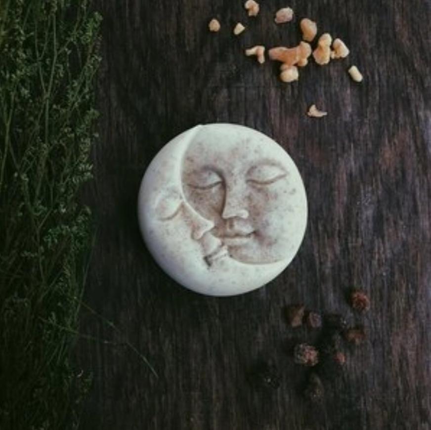 Luna Soap