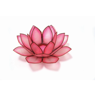 Paradise Lotus TLight Collection (3 Colors Available)