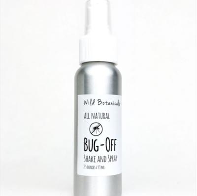 Bug Off Shake and Spray