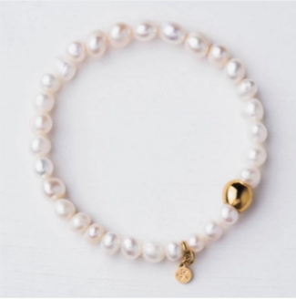Marci Pearl Bracelet