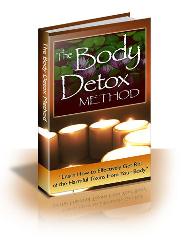 The Body Detox Method