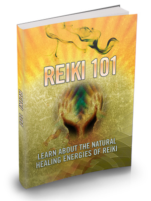Reiki 101
