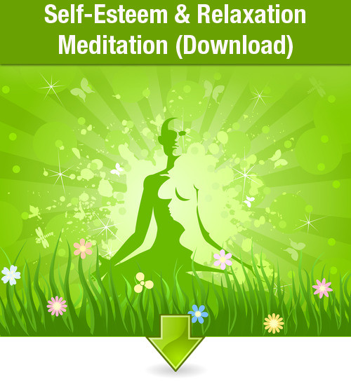Self-Esteem & Relaxation Meditation