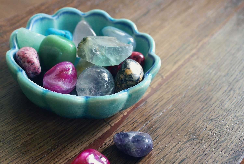 Crystal Healing Intensive