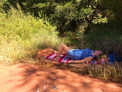 Sedona Shamanic Healing Retreat - full pay