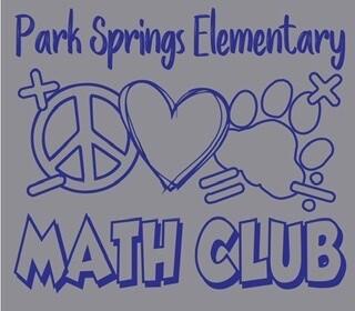 Math Club T-Shirt