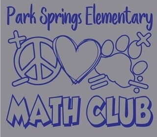 Math Club T-Shirt