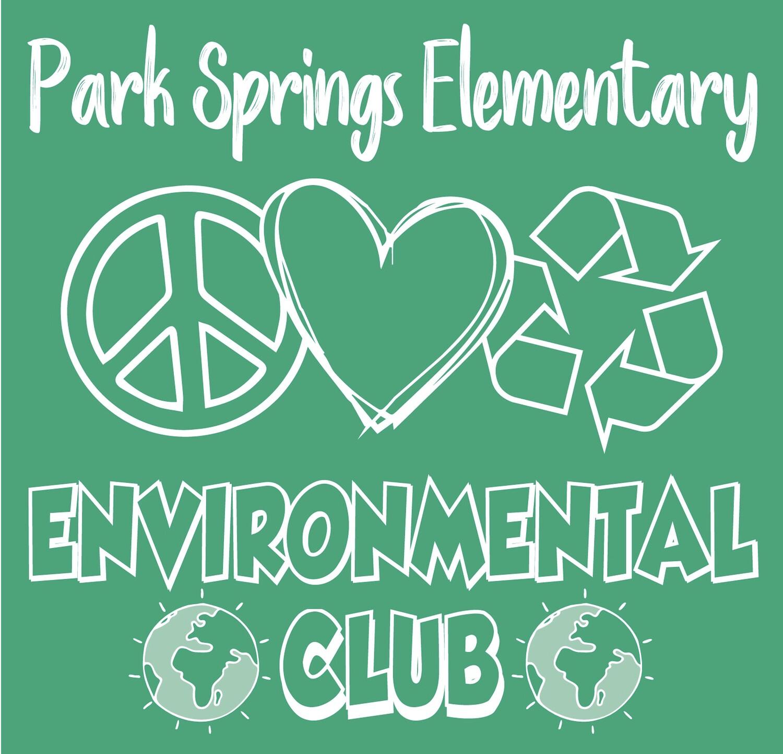Environmental Club Shirt