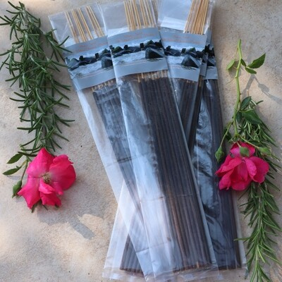 Frankincense & Lavender Incense