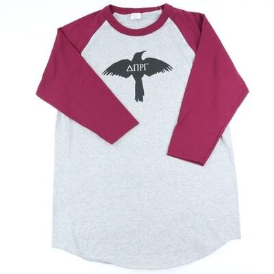 Mens' Unisex Baseball Tshirt