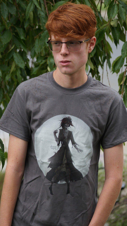 The Wraith Tshirt