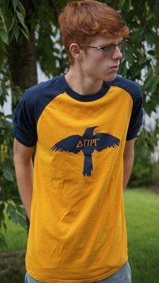 Member's Baseball Tshirt