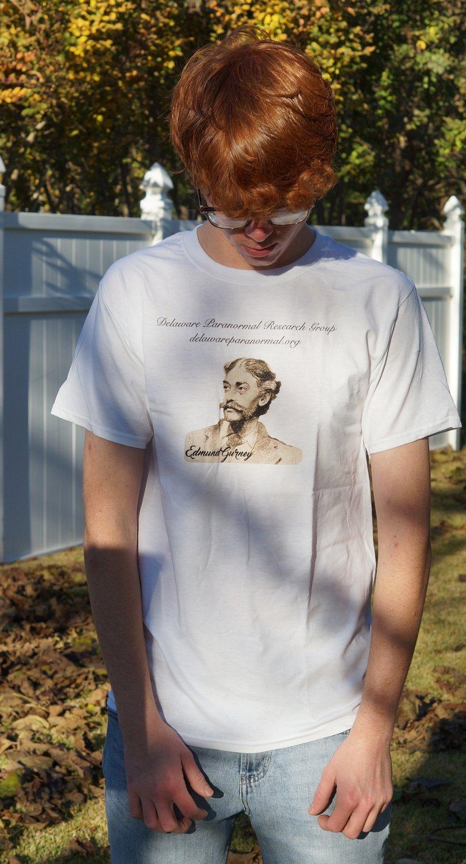 Edmund Gurney T-shirt