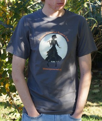 Vintage Wraith T-shirt
