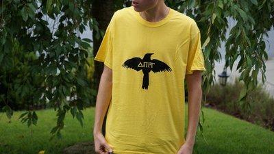 Member's Yellow Tshirt